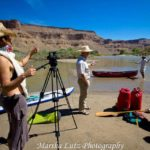 Directing on the Green River